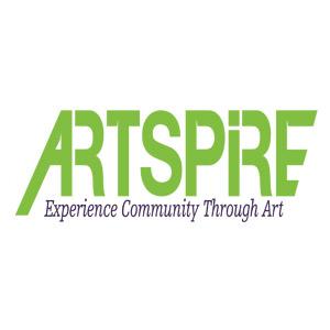 Artspire Graphic
