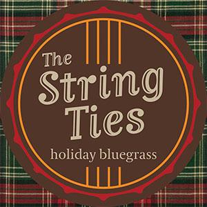 String Ties logo