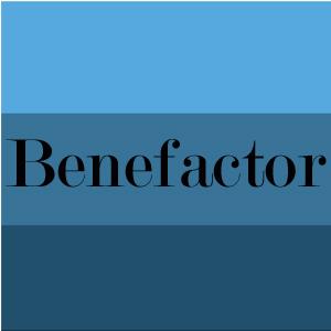 Benefactor Graphic