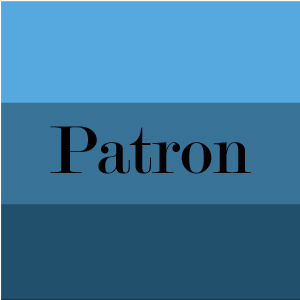 Patron graphic