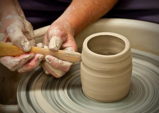 Making Pot