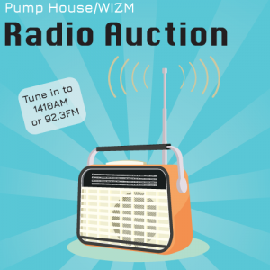 Radio Auction