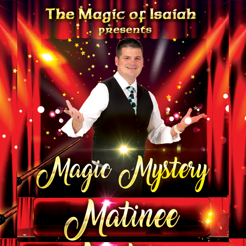Magic Mystery Matinee