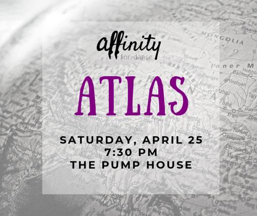 Affinity Atlas