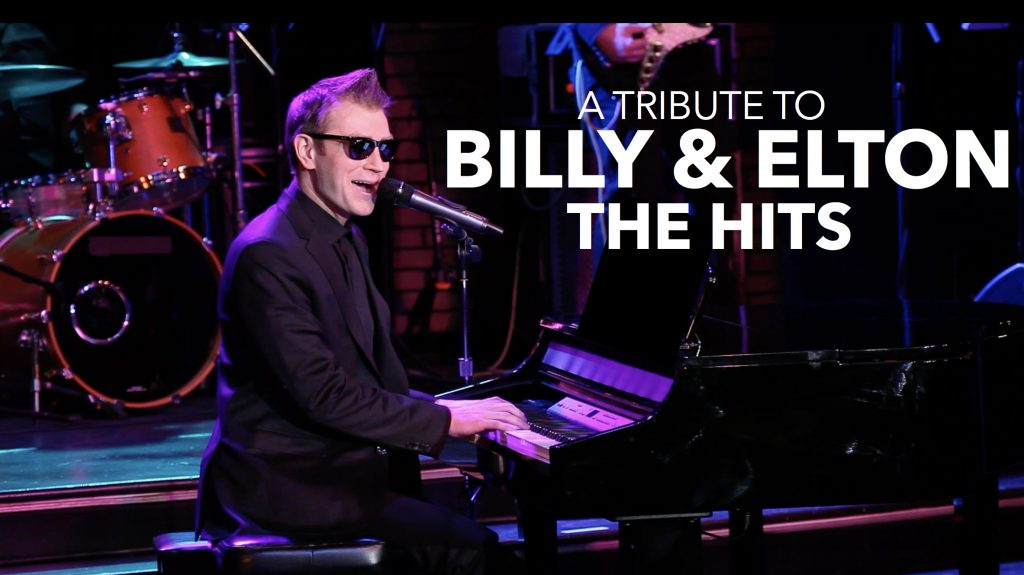 Billy Elton The Hits
