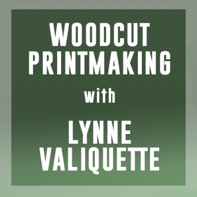 Woodcutting Print Making