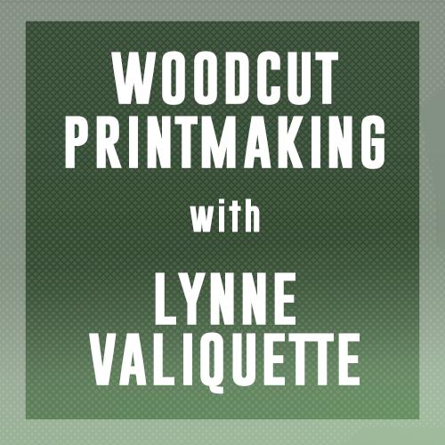 Woodcutting Print Making