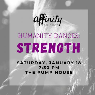 Affinity Strength