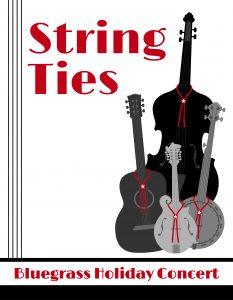 String Ties